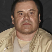 Drug lord 'El Chapo' to spend rest of his life behind bars