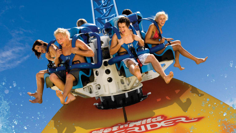 Shareholders are experiencing a rollercoaster ride.