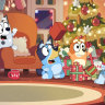 The Bluey Christmas Special brings kindness with a twist