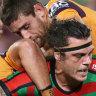 Smarting for revenge, Ofahengaue lights fuse for grudge match