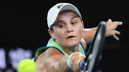 Dokic warns Barty to be wary of opponents who'll now 'swing freely'