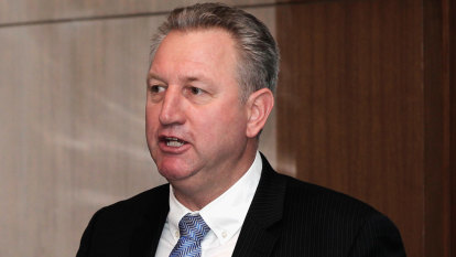 Tennis Australia boss praised adman Mitchell for help in broadcast rights talks