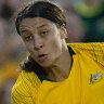 Matildas, Olyroos could play trans-Tasman friendlies in travel bubble