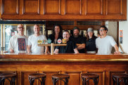 Swillhouse hospitality group will take the keys to Phillip's Foote from November.