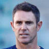 'It's just a farce': Fittler backs call for NRL coaches' union