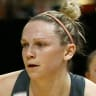 England enjoying netball role reversal