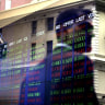 ASX muscles out of tight trading range