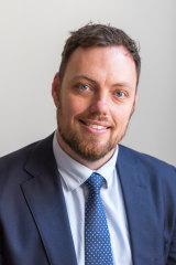 Brendan Coates, household finances program director at the Grattan Institute.