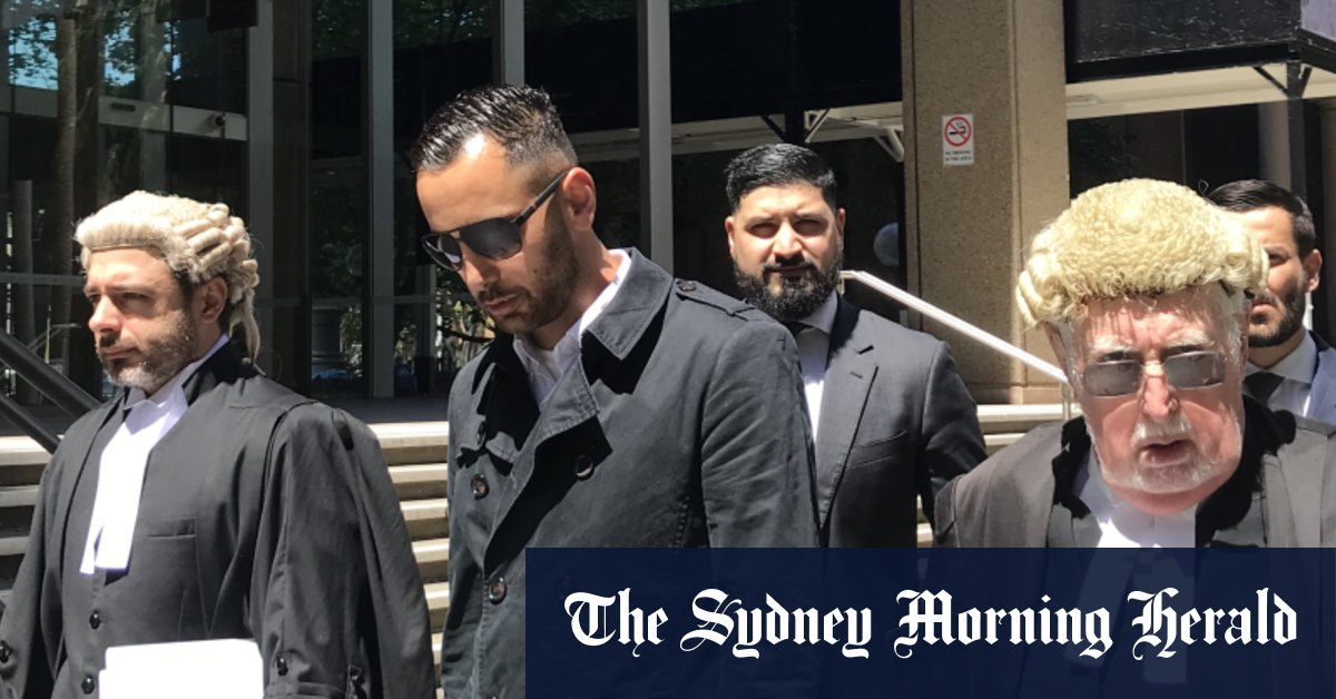 Ahmed Jaghbir guilty of being accessory to murder his friend Kemel Barakat – Sydney Morning Herald