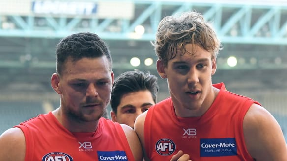 Gold Coast to embark on a new era in choosing captain