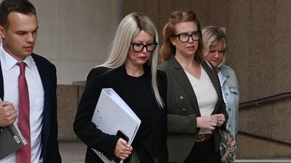 'Witty and exaggerated': Financial Review column defended in defamation case