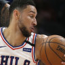 Sixers optimistic Simmons will be ready when NBA resumes