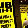 JB Hi-Fi - even the best get brutalised