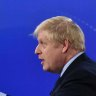 Boris Johnson's party plans tax hike for foreign house buyers
