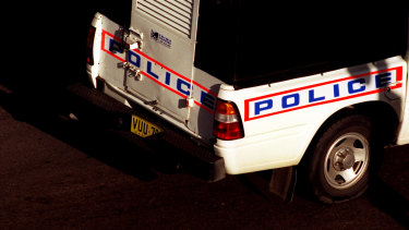 A man has been arrested after an alleged carjacking and police pursuit.