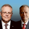 Scott Morrison and Bill Shorten will headline the AFR Business Summit 2019