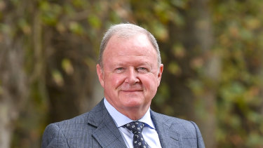 A2 Milk acting chief executive Geoffrey Babidge defended the share sale.