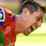 'It changed my life': Pearce opens up on penalty for infamous incident