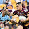 'I don't think the public would like that': Premier defends Qld NRL bubble