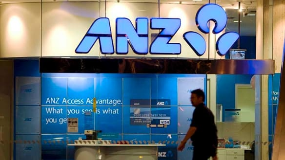 ANZ considers float for NZ finance business