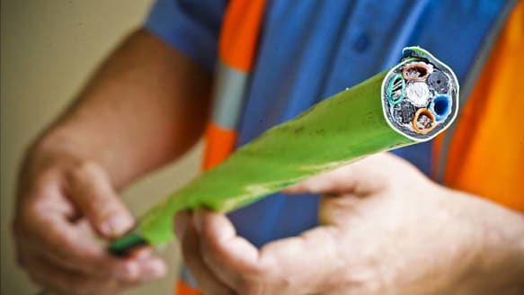Energy prices, broadband speeds in ACCC sights this year