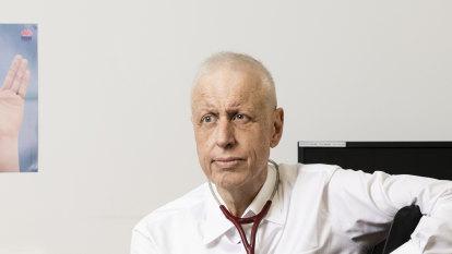 'We've dodged a bullet': GPs blast coronavirus response