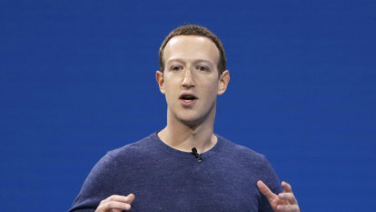 Facebook to pay record $7.1b fine over privacy violations