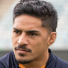 Samu ruled out as Brumbies make arduous journey for Jaguares semi-final