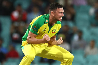 Josh Hazlewood is not worrying about being underdone in the Test format.