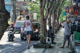 Embassies in Jakarta are considering issuing fresh travel warnings to their nationals if the laws pass.