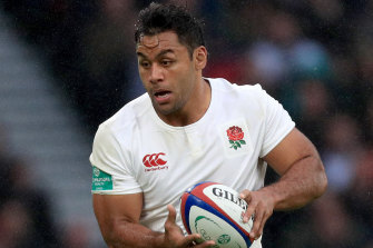 England international Billy Vunipola has apologised alongside four teammates for flouting lockdown restrictions.