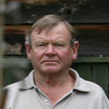 Former undercover officer Bob Armstrong in 2008.