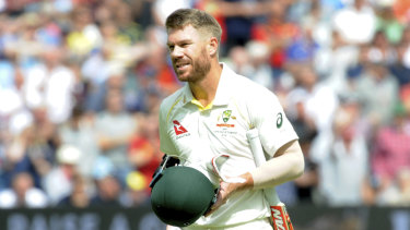 Had David Warner appealed his decision, rather than walked, he would have survived.