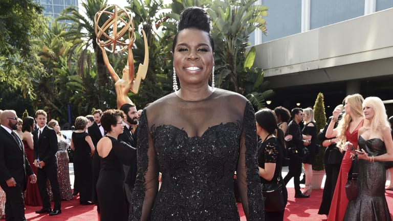 Leslie Jones had some strong words for Jessica Alba after ordering from her online store.