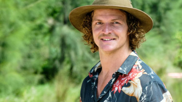 Bachelor Nick Cummins: More Aussie than Alf Stewart crossed with Shannon Noll.