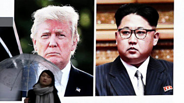 After a year of insult trading, Donald Trump and Kim Jong-un are ready to meet. But will John Bolton's appointment affect that mix?