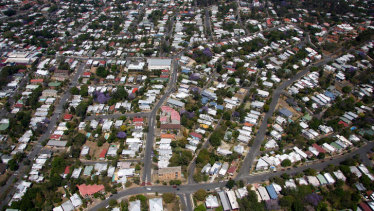 South-east Queensland councils are trying to efficiently plan cities ahead of population growth.