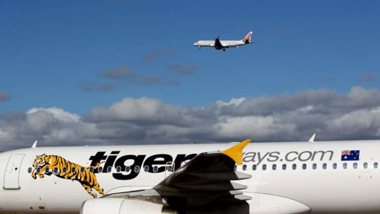 Tigerair moved from a profit in the previous corresponding half to a loss in the half to December 2017, thanks in part to a forced exit from the Bali route.
