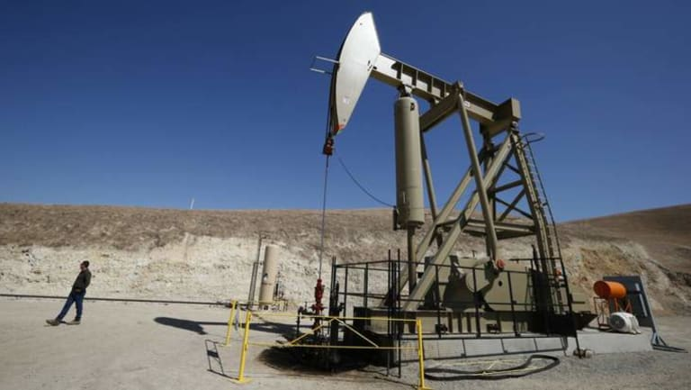Development of BHP's US shale business was set for a change of tack.