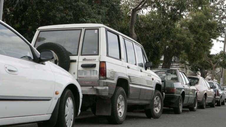 Several new parking permits for Brisbane residents have been proposed under a parking permit amendment.