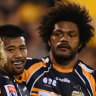 Super Rugby talking points: Christchurch tribute before Brumbies win