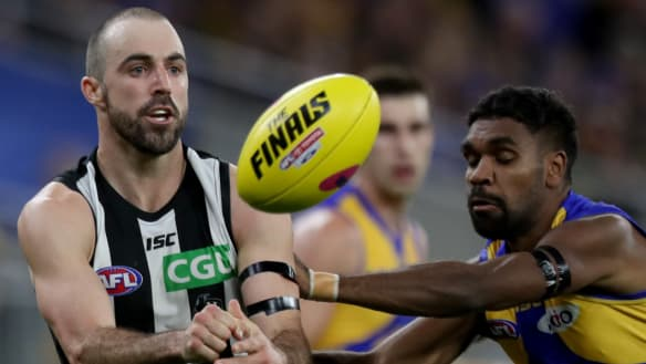 Grand final preview: Collingwood and West Coast live the dream