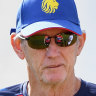 'Very disappointed': Wayne Bennett axed as England coach
