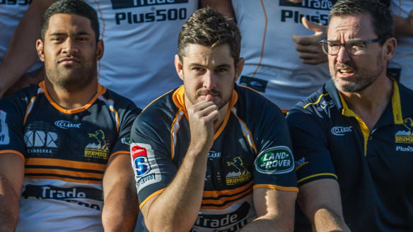 Brumbies ready to fend overseas poachers after AGM profit