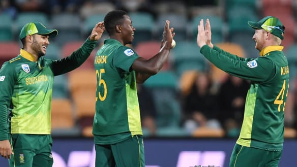 Cricket Australia happy with attendances but ODIs face a fight