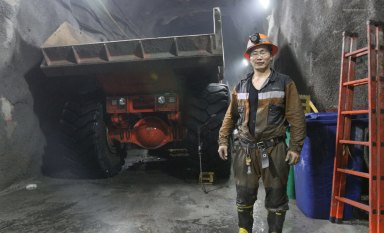 Rio Tinto takes Mongolia mine tax fight to UN panel