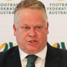 A-League readies Queensland back-up plan