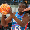 Giants pay heavy toll for hotel isolation in desperate loss to Swifts