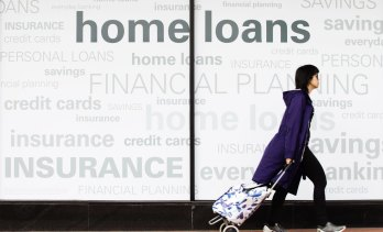 The Lendi figures show that by late January, the big banks were on average offering new borrowers interest rates 85 basis points lower than what existing customers paid.
