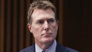 "Attorney-General and Minister for Industrial Relations Christian Porter says the arguments against a minimum wage rise this year are  ""basic economics""."